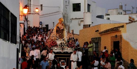 Conil Fiesta