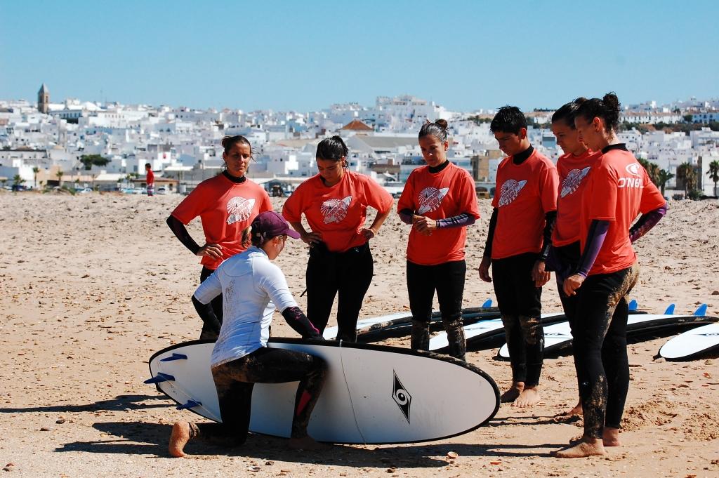 Sport Surfen