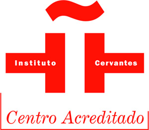 Instituto Cervantes certificate