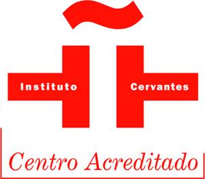 Certificado del Instituto Cervantes