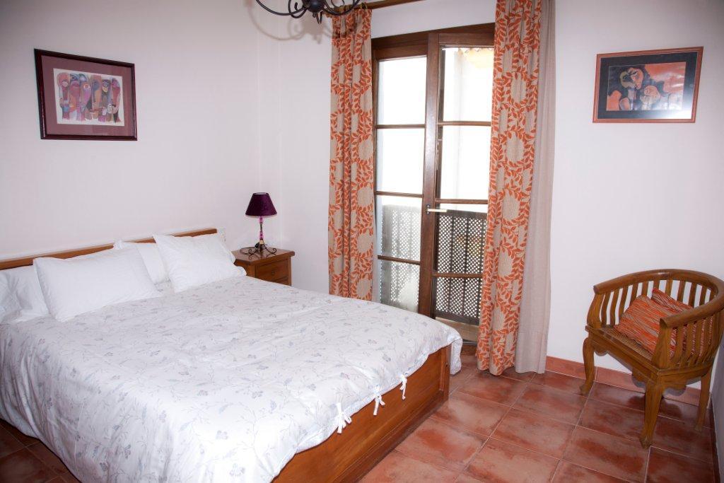 Schlafzimmer Conil